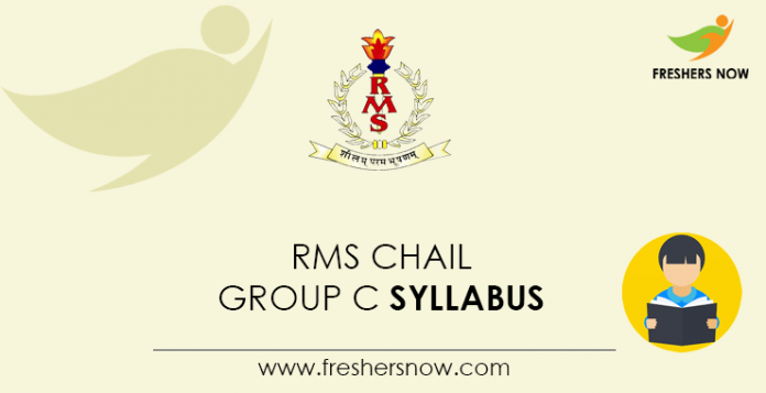 RMS-Chail-Group-C-Syllabus